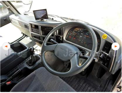 Автомобилевоз UD TRUCKS CONDOR 2003 года в Японии