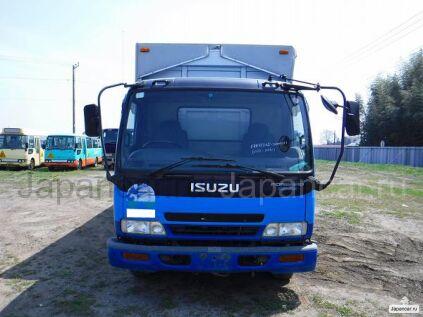 Фургон ISUZU FORWARD 2003 года во Владивостоке