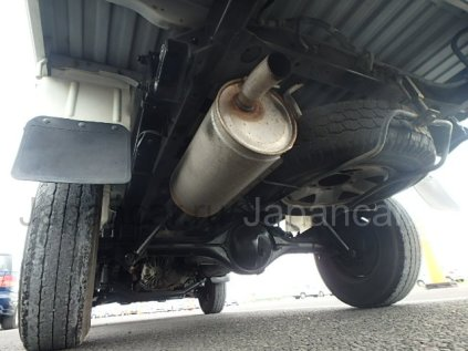Бортовой TOYOTA LITE ACE 4WD Бензин 1995 года во Владивостоке