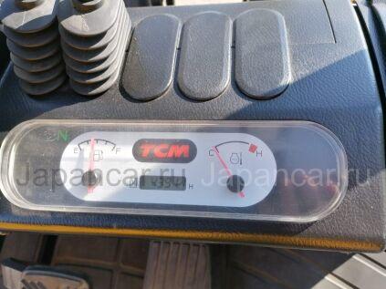 Погрузчик вилочный TCM FD30T3Z 2008 года в Хабаровске