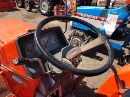 Трактор колесный Kubota L1-235D во Владивостоке