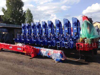 Крановая установка TADANO 500 2016 года в Санкт-Петербурге