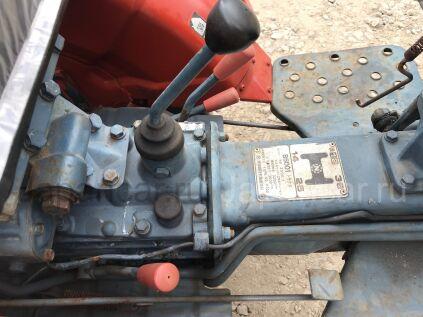 Трактор колесный KUBOTA B5001 2000 года в Туле