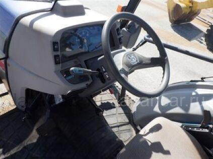 Трактор колесный ISEKI AT33GEAS во Владивостоке