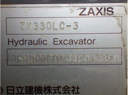 Экскаватор HITACHI ZX330LC-3 2007 года во Владивостоке