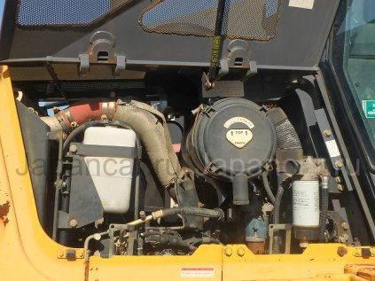Бульдозер Komatsu D61PX-15EO 2007 года во Владивостоке