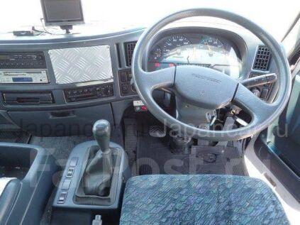 Бортовой+кран Nissan Diesel CONDOR 2000 года во Владивостоке