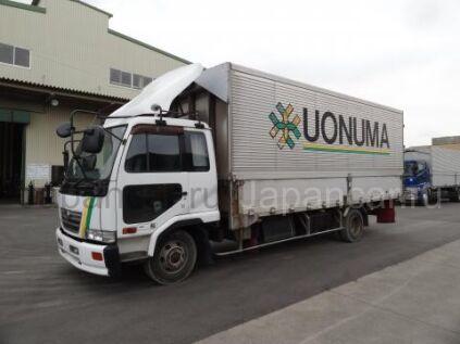 Фургон UD TRUCKS CONDOR 2002 года во Владивостоке