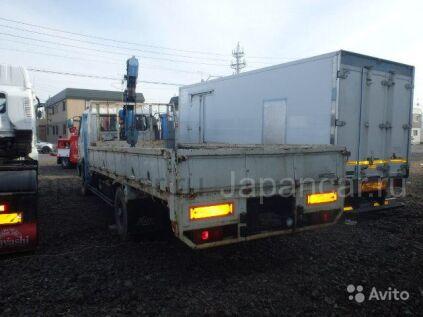 Крановая установка TADANO Крановая установка TADANO ZF303SL в Новокузнецке
