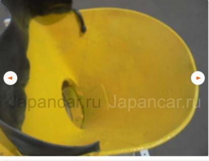 Бетоносмеситель NISSAN CONDOR 1997 года в Японии