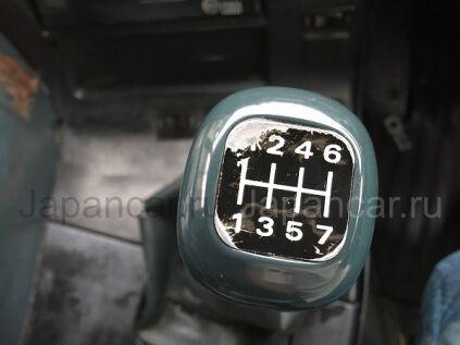 Фургон Nissan DIESEL 2001 года во Владивостоке