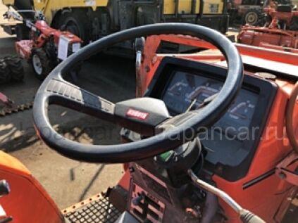 Трактор колесный KUBOTA L1-255 во Владивостоке
