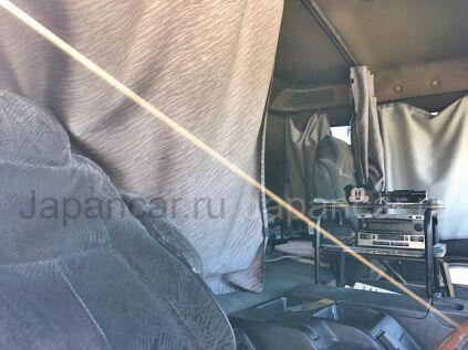 Фургон ISUZU GIGA 2000 года во Владивостоке