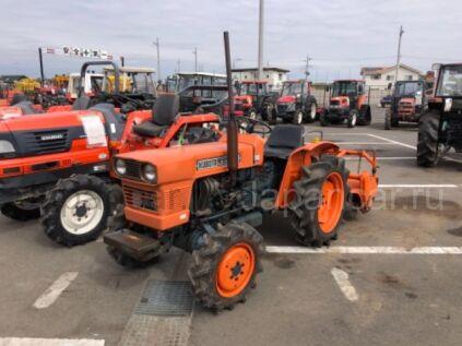 Трактор колесный KUBOTA L2000DT во Владивостоке