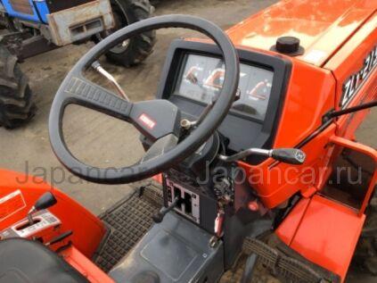 Трактор колесный KUBOTA L1-215D во Владивостоке