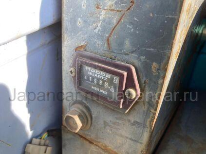 Экскаватор мини KUBOTA RX-202 2000 года в Краснодаре