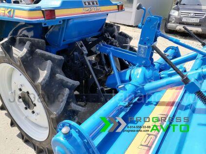 Трактор колесный Iseki TU180 в Благовещенске