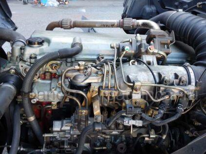 Фургон HINO RANGER 2004 года во Владивостоке