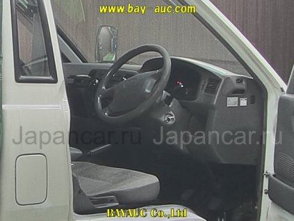 Бортовой+тент Toyota LITE ACE TRUCK 2005 года во Владивостоке
