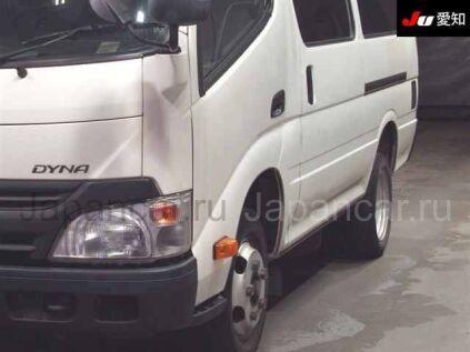 Фургон TOYOTA DYNA 2015 года во Владивостоке