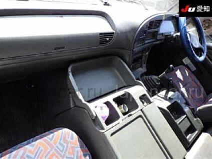 Фургон ISUZU GIGA 2004 года во Владивостоке
