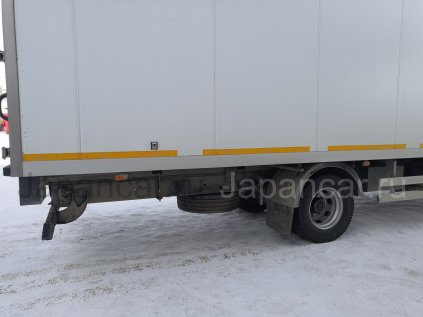 Фургон HINO 500 2018 года в Москве