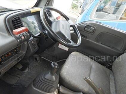 Автовышка Isuzu ELF 2001 года во Владивостоке