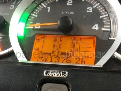 Комбайн KUBOTA ER698 во Владивостоке