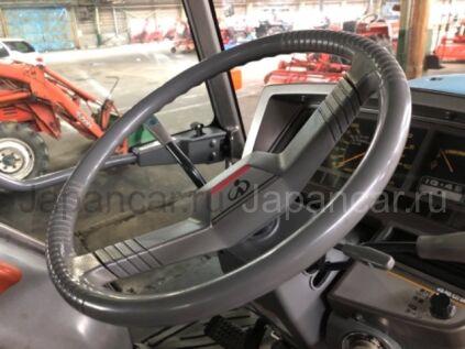 Трактор колесный ISEKI GEAR 333 2002 года во Владивостоке
