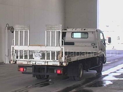 Эвакуатор DAIHATSU DELTA 1999 года во Владивостоке