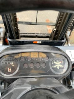 Погрузчик вилочный Toyota 6FGL18 2001 года во Владивостоке