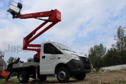 Автогидроподъемник ГАЗ NEXT 2020 года в Нижнем Новгороде