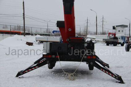Подъемник ЧАЙКА-СЕРВИС SOCAGE T318 2020 года в Нижнем Новгороде