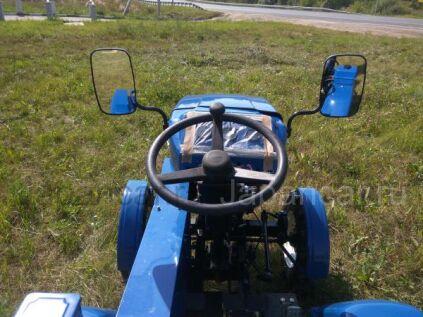 Трактор колесный Русич Т-12 2019 года в Кемерово