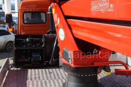 Автовышка КАМАЗ 43118 2020 года в Нижнем Новгороде