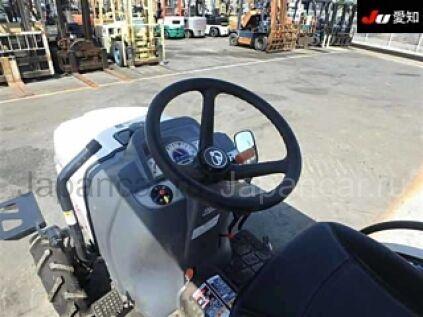 Трактор колесный ISEKI T226F во Владивостоке