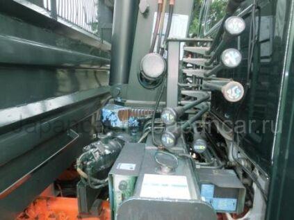 Самосвал+кран Isuzu ELF 2001 года во Владивостоке