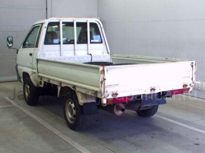 Бортовой Toyota LITE ACE TRUCK 2001 года во Владивостоке