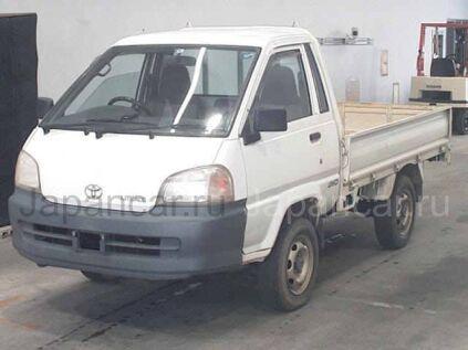 Бортовой Toyota LITE ACE TRUCK 2000 года во Владивостоке
