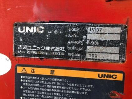 Крановая установка UNIC URA374 1994 года во Владивостоке