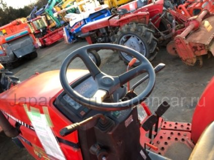 Трактор колесный YANMAR US-36 во Владивостоке