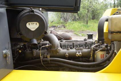 Погрузчик KOMATSU FD160E-7 2006 года в Москве
