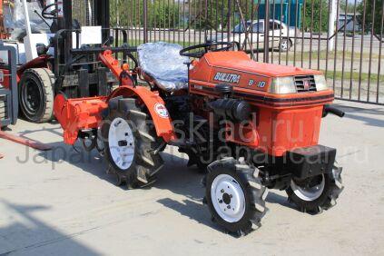 Трактор колесный Kubota B-10D в Краснодаре