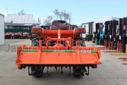 Трактор колесный Kubota GL21D в Краснодаре