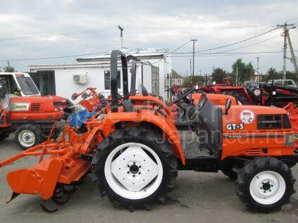 Трактор колесный Kubota GT3D 2005 года в Одинцово