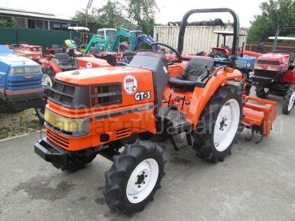 Трактор колесный Kubota GT3D 2005 года в Наро-Фоминске