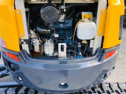 Экскаватор мини KUBOTA RX-306 2012 года во Владивостоке