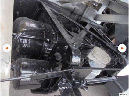 Бетоносмеситель NISSAN CONDOR 1997 года в Самаре