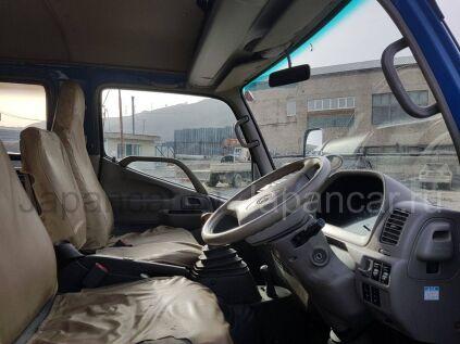 Бортовой TOYOTA DYNA ПОД ПТС 2003 года во Владивостоке