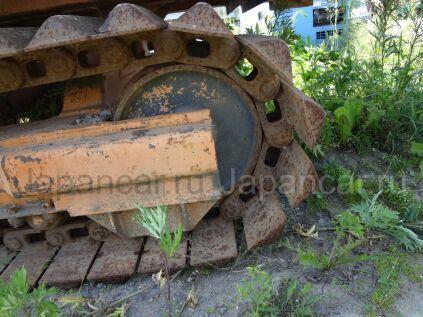Самосвал+кран KUBOTA CR2100 1996 года во Владивостоке